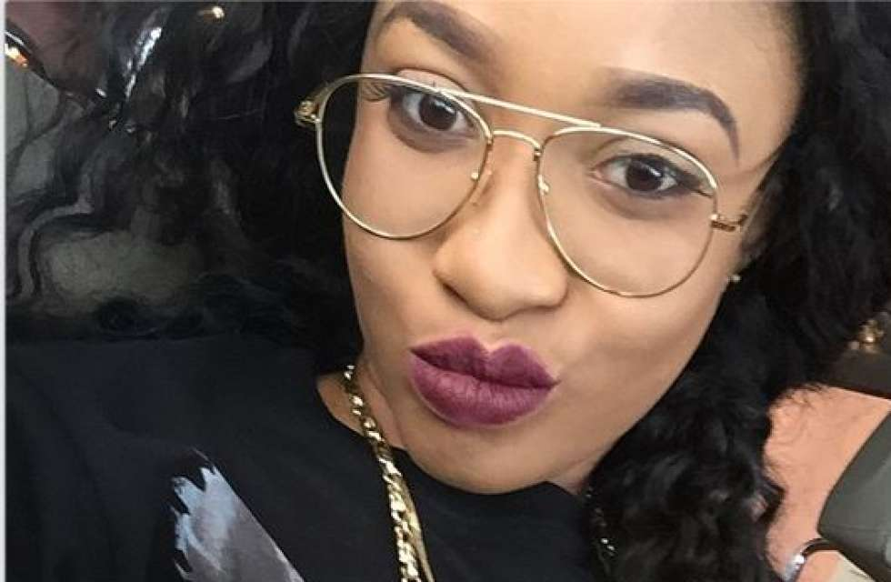 I will give you the whole world and more—Tonto Dikeh-dailyfamily.ng