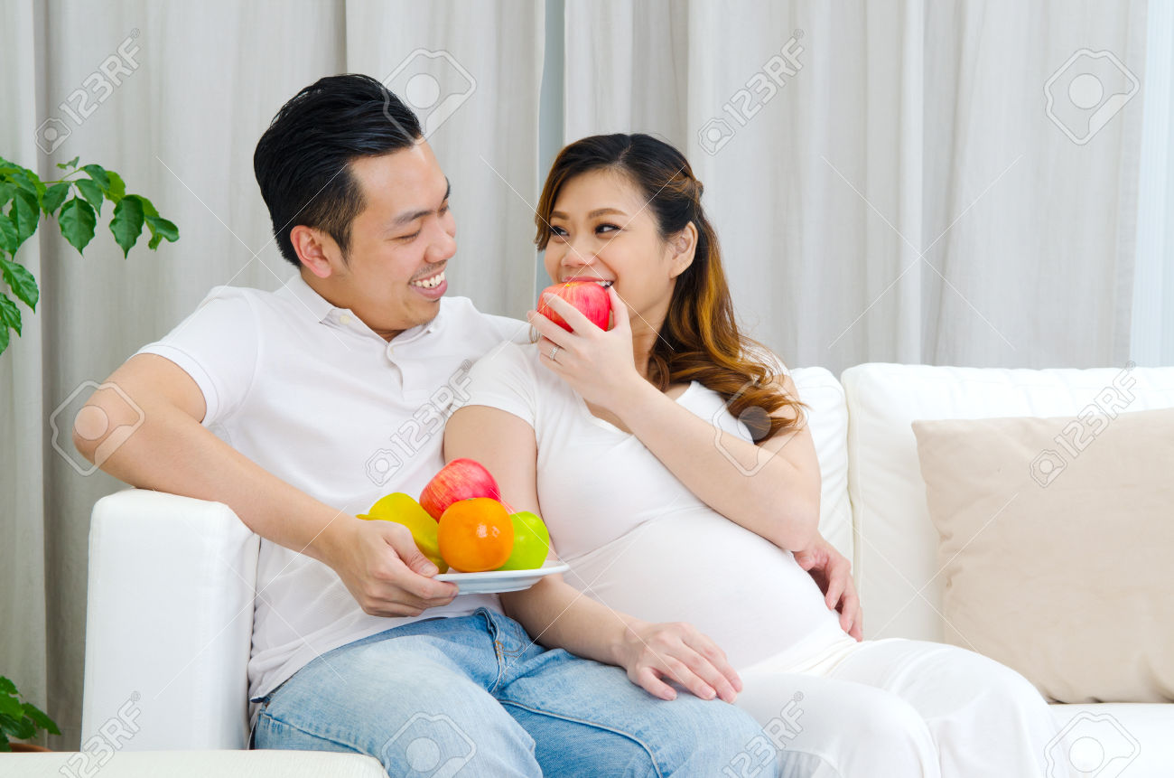 11 Things Pregnant Women Should Do With Their Husbands -5923