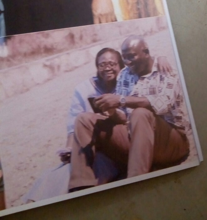 MY Husband Did Not Tell Me He Will Die Now-Pastor Mrs Yemi