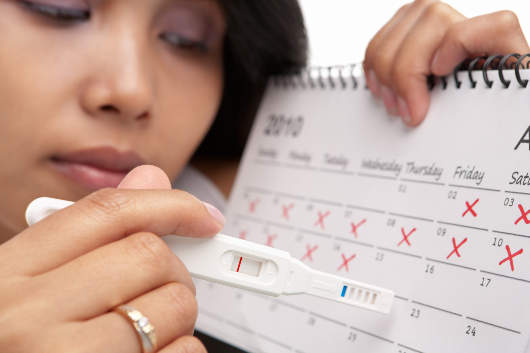 How much can be delayed menstrual causes, treatment, drugs 8