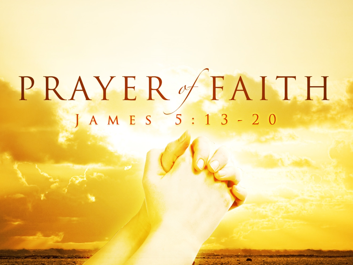 The Prayer of Faith Why are some prayers ineffective How come God answers some prayers and not others Learn how to get results from prayer every time