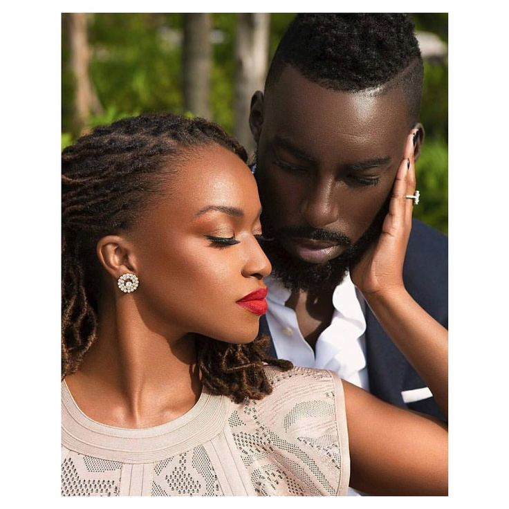 African American Wedding Ideas: 3 Laws Every Couple Must Obey To Have A Fantastic Marriage